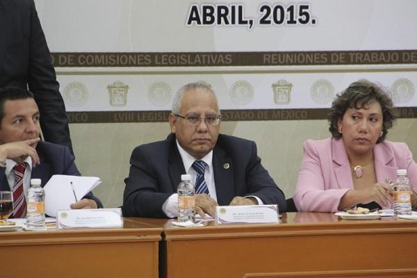 JOCIAS CATALAN EN COMISIONES