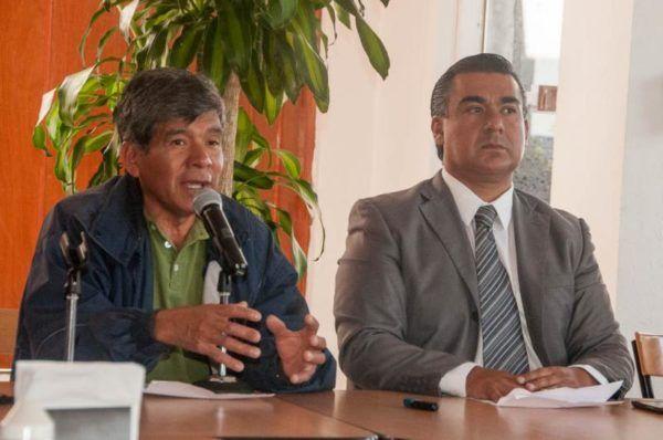 OCTAVIO MARTINEZ PRIVATIZACION DE PRESA