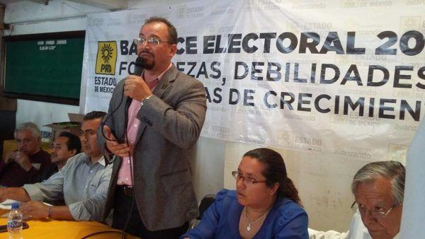 OMAR ORTEGA FORTALEZAS Y DEBILIDADES DEL PROCESO ELECTORAL