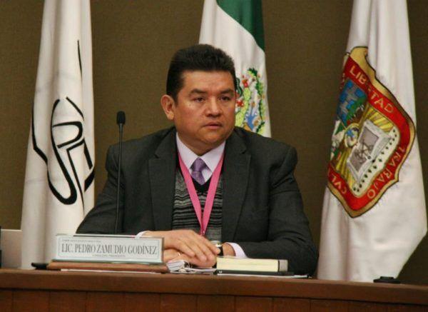 PEDRO ZAMUDIO CANDIDATURAS CIUDADANAS