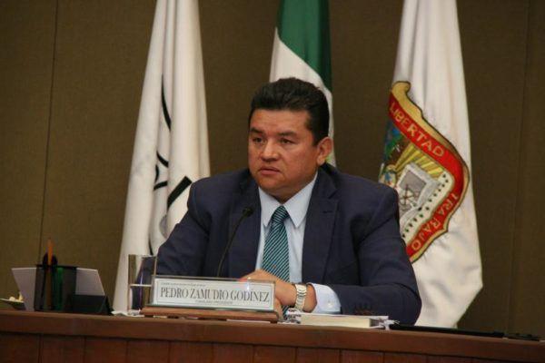 PEDRO ZAMUDIO DIRECTORES PUEDEN