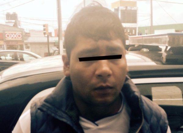 PERSECUCION POLICIACA EN TOLUCA R