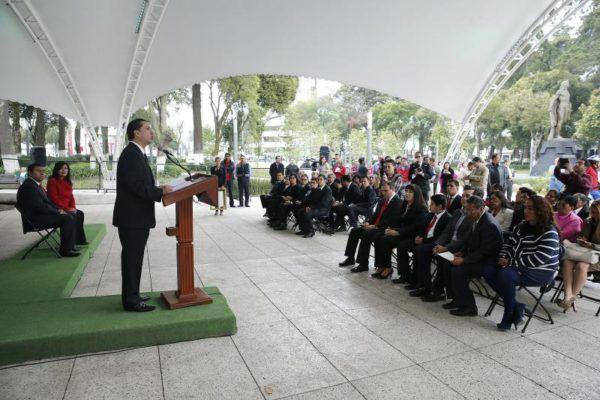 ARBOL DE LA MORA PRESENTE EN ALAMEDA JOG