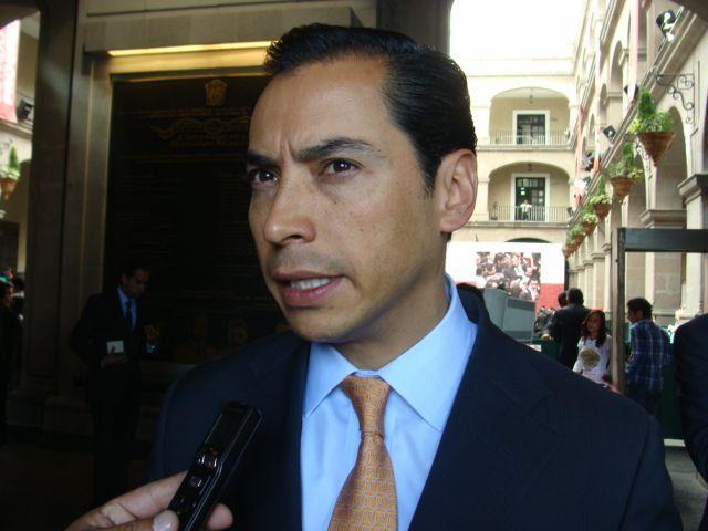 CARLOS IRIARTE ANALIZARAN MEDIDAS DE CONTENCION