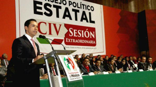 CARLOS IRIARTE RENOVACION DE DIRIGENCIA