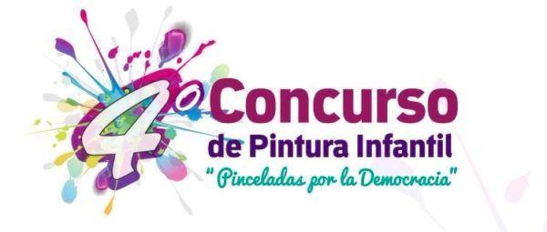 CONCURSO PINCELADAS POR LA DEMOCRACIA