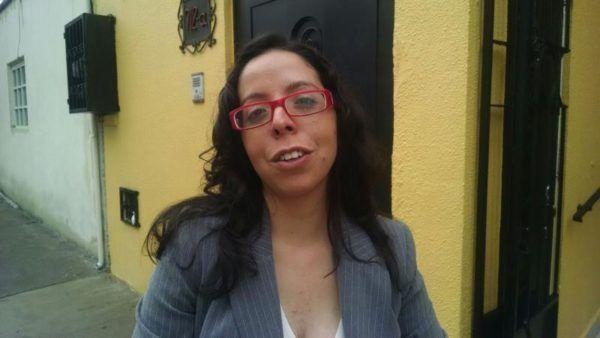DALIA ALVAREZ PADILLA RED EXPOSICION SOCIAL