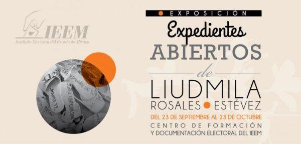 EXPEDIENTES ABIERTOS EXPOSICION