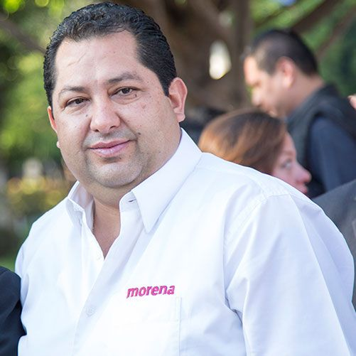 FRANCISCO VAZQUEZ RENUNCIA AL PAC