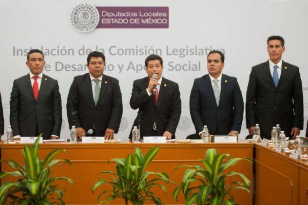 INSTALACION DE DESARROLLO Y APOYO SOCIAL