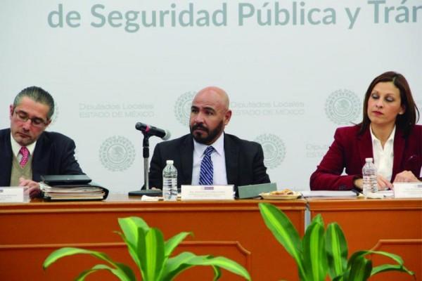 JOSE ANTONIO LOPEZ LOZANO COMISION DE SEGURIDAD