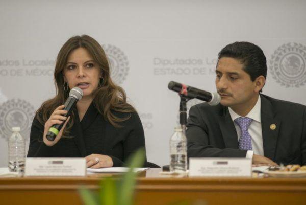 LAURA BARRERA COMISION DE TURISMO
