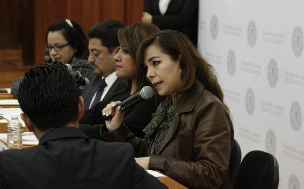 MARIA FERNANDA RIVERA COMISION DE SALUD