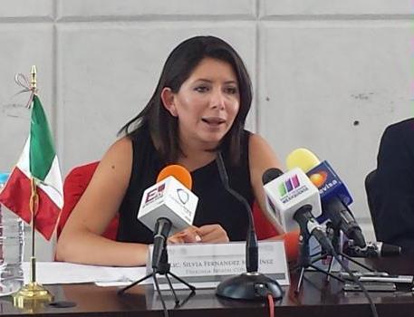 SILVIA FERNANDEZ MTZ ALERTA NUEVOS FRAUDES R