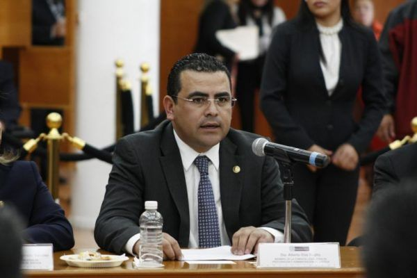 VICTOR HUGO GALVEZ ASTORGA
