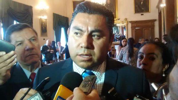 BRAULIO ALVAREZ NO HUBO INTENTO DE LINCHAMIENTO
