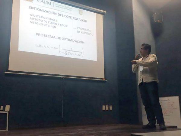 CONGRESO INTERNACIONAL DE INFORMATICA Y COMPUTACION
