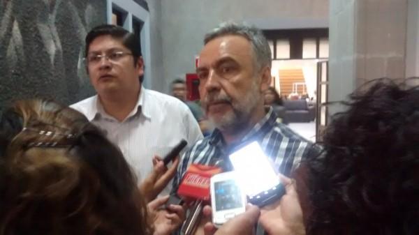EL BARZON PIDE INVESTIGAR RELACION OHL-GEM