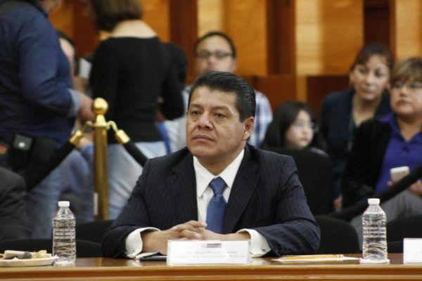 INFORME DEL GEM CON LAGUNAS EN TRANSPARENCIA SERGIO MENDIOLA