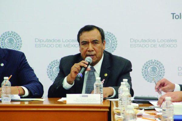 JORGE ELEAZAR CENTENO ORTIZ DIPUTADO