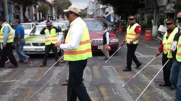 MOVILIDAD PARA DISCAPACITADOS IMPLAN