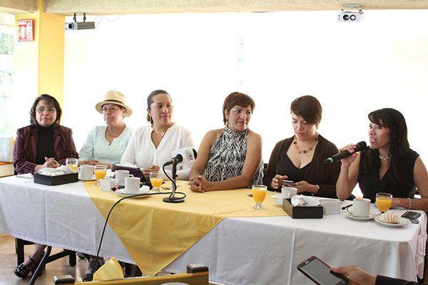 MUJERES FEMINISTAS EDOMEX PRIMER LUGAR