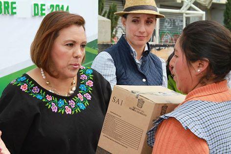 OLGA HERNANDEZ MARTINEZ EMPODERAMIENTO DE LA MUJER