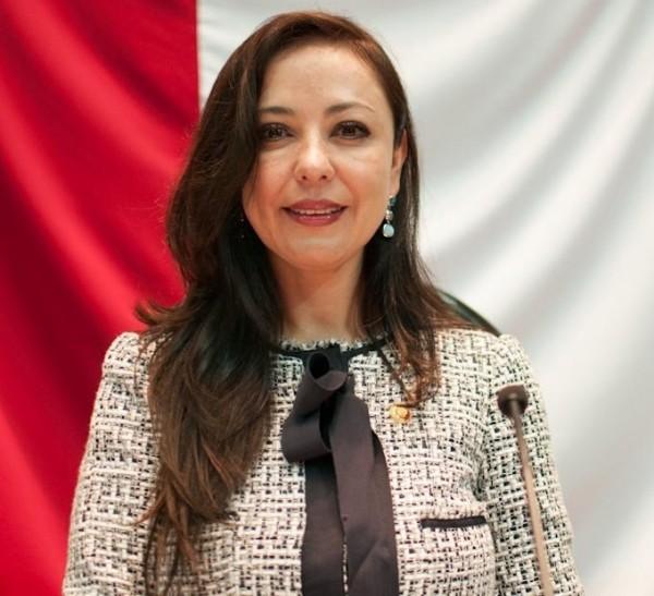 PATRICIA DURAN REVELES