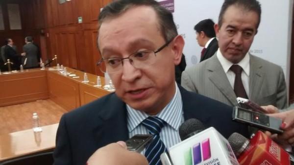 RAYMUNDO MARTINEZ CARBAJAL ENTREVISTA MEJORA REGULATORIA