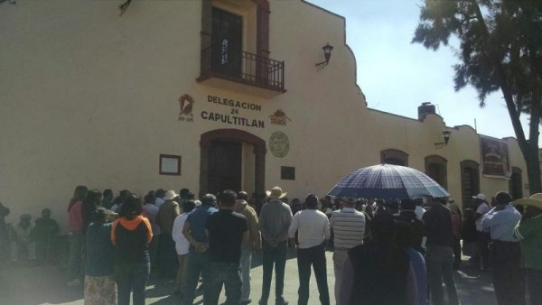 CAPULTITLAN PRIVATIZACION DE LA DEPORTIVA