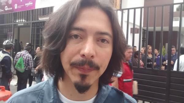 CARLOS MENDIETA CERON FUNDACION TLALOC