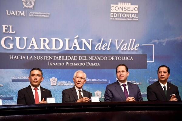 EL GUARDIAN DEL VALLE LIBRO