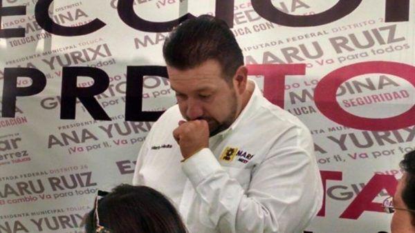 MARIO MEDINA PRESUPUESTO DE CULTURA
