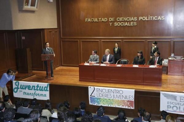 PARTICIPACION SOCIAL DE LOS JOVENES JOG