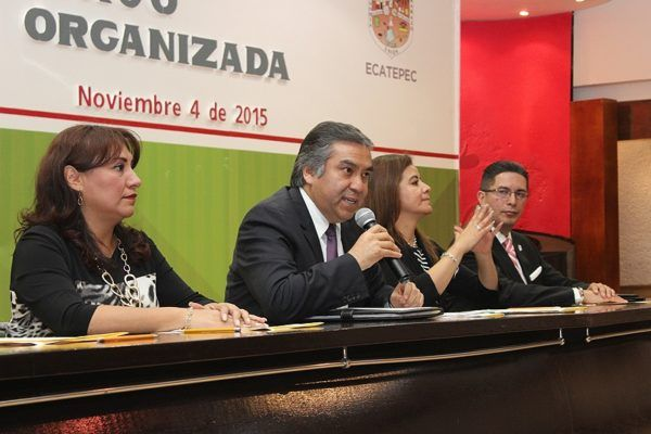 RECONOCE CODHEM VOCACION DE ONGs