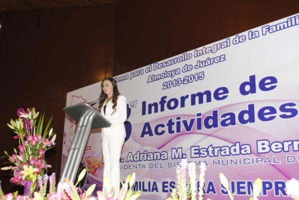 CUENTAS CLARAS DIF ALMOLOYA