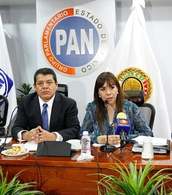 MARIA FERNANDA LEY DE TRANSPARENCIA