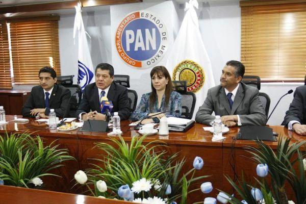 PAN EN CONTRA DE MATRIMONIOS GAY POR IDEOLOGIA