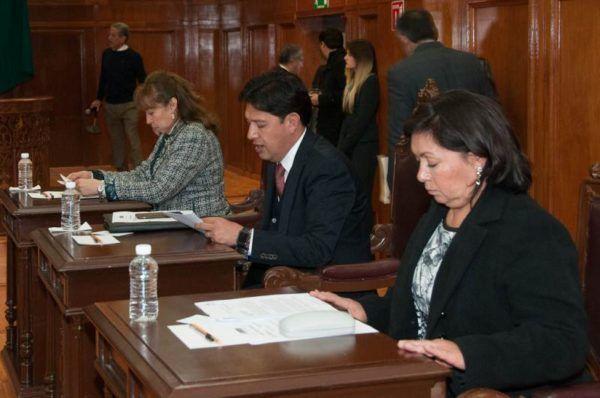 ANALIZARAN EN COMISIONES LEY DE SOBREPESO