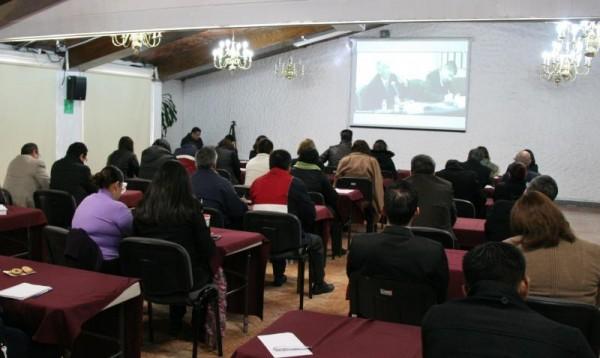 CURSO A DISTANCIA UNAM