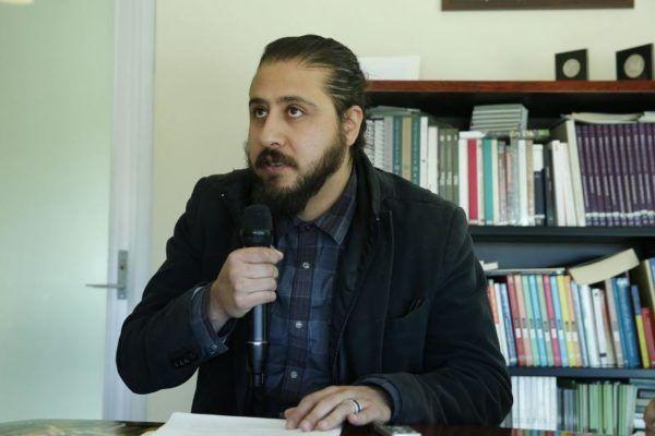 JUAN PABLO MEDINA CASTRO BUHO AFILADOR