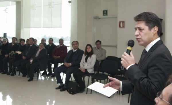 JUECES FORTALEZA DEL PODER JUDICIAL SMP