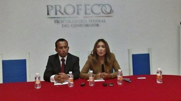 KARLA LILIANA TELLEZ PROFECO 2016