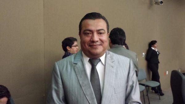 CESAR GONZALEZ MARTINEZ REPRESENTANTE ANTE EL IEEM
