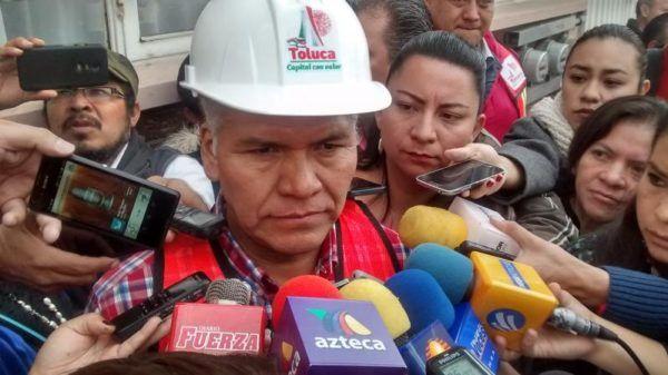 FERNANDO ZAMORA EN ENTREVISTA 3  MIL POLICIAS