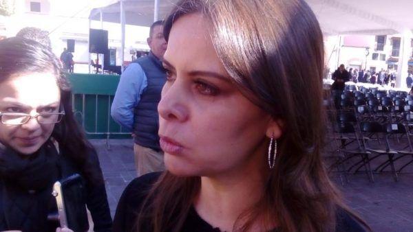 LAURA BARRERA FORTUL