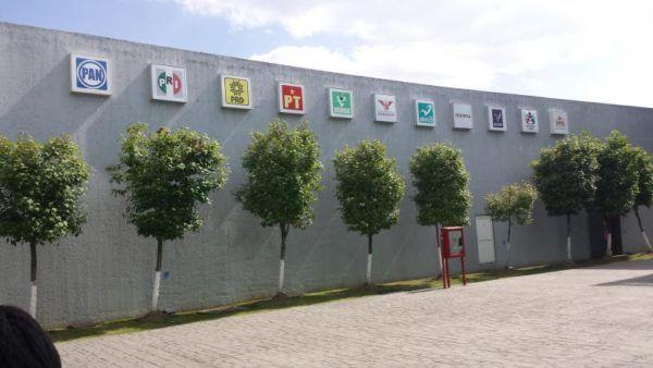 La convocatoria se puede consultar en la página de internet www.ieem.org.mx y se pueden inscribir trabajos en tres categorías