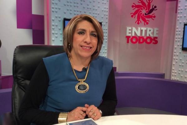 MARTHA ELISA NATERAS GONZALEZ COORDINADORA POSGRADO