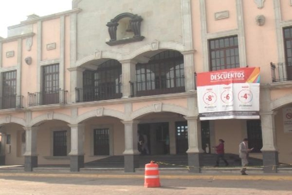 PRESIDENCIA MUNICIPAL DE LERMA