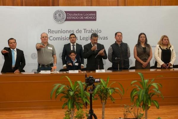SORDOS PIDEN INCLUSION SOCIAL GERARDO PLIEGO